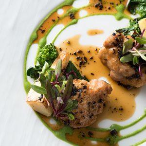 日本初・シェフ6人によるシェア型レストランも。銀座の美食シーンを牽引する注目レストラン3選