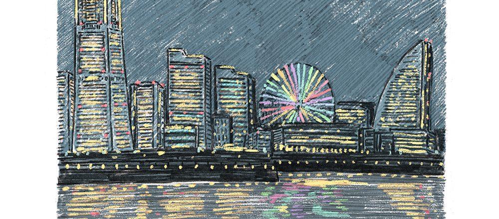 おすすめデートスポットも多数!ハマっ子7人に聞いた「横浜が私たちを惹きつける理由」。