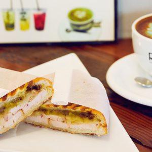 OLの味方!京橋・八丁堀エリアの朝食がおいしいカフェ・スタンド3軒