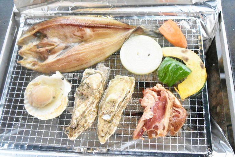 超絶景!北海道BBQが楽しめる〈北海堂BBQデックス東京ビーチお台場店〉がオープン!