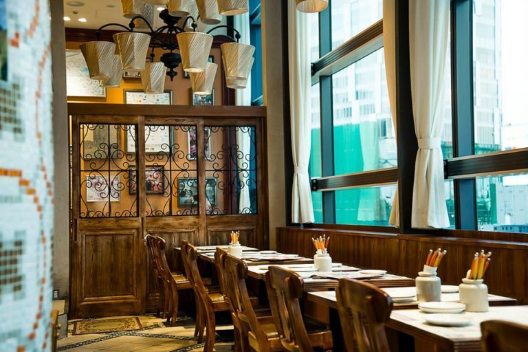 渋谷 Bar Español LA BODEGA