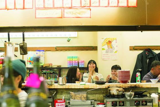 大阪 大衆食堂スタンド そのだ