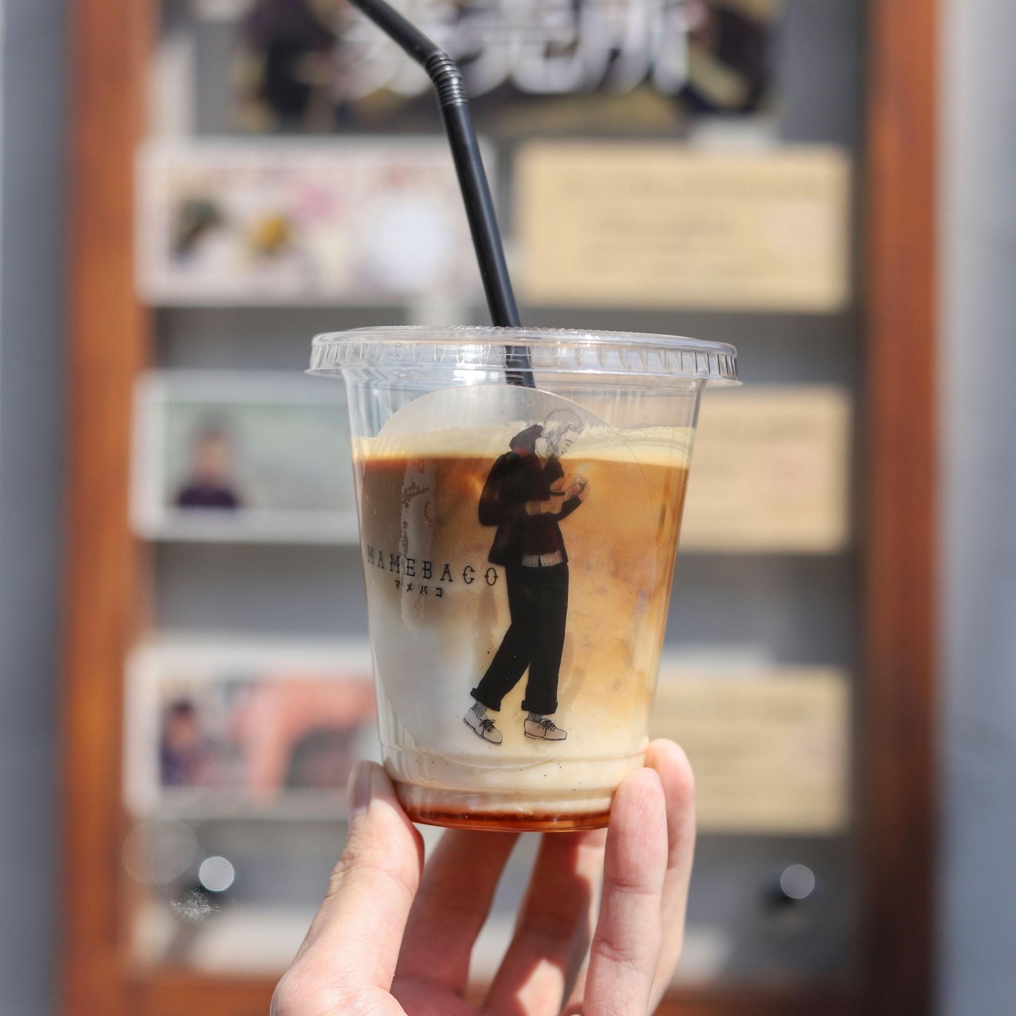 【京都】個性あふれるコーヒースタンド3選。おしゃれなラベルを片手に街散策を。