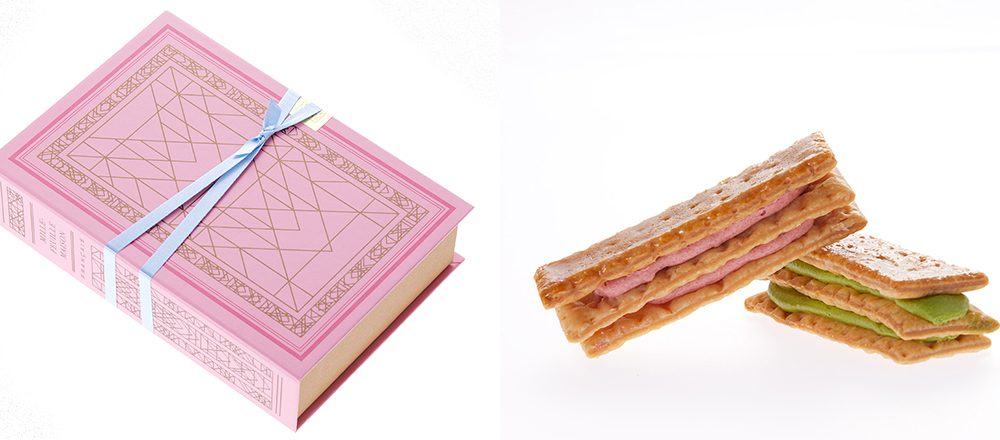 手土産の宝庫〈松屋銀座〉デパ地下で買える、限定グルメ・スイーツ5選!