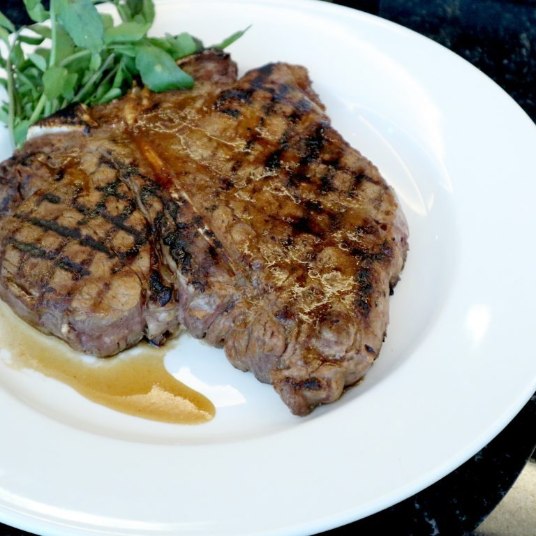 丸の内 Morton's The Steakhouse Marunouchi