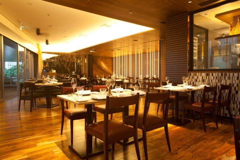 永田町 NoMad Grill Lounge