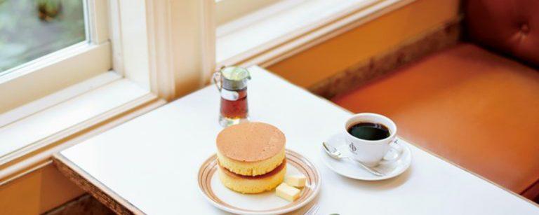 名物スイーツ・トーストをおともに。鎌倉で訪れたい人気喫茶店3軒