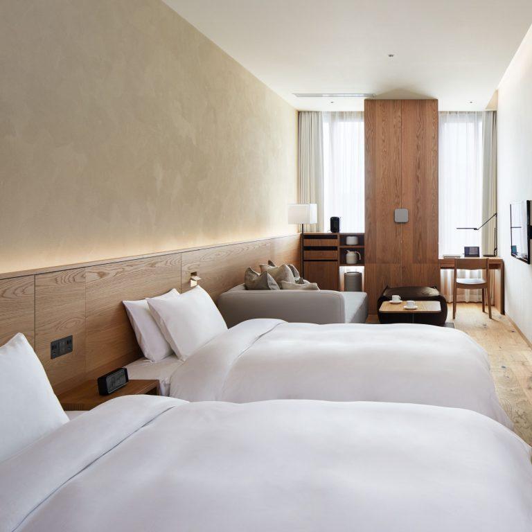 銀座 MUJI HOTEL GINZA