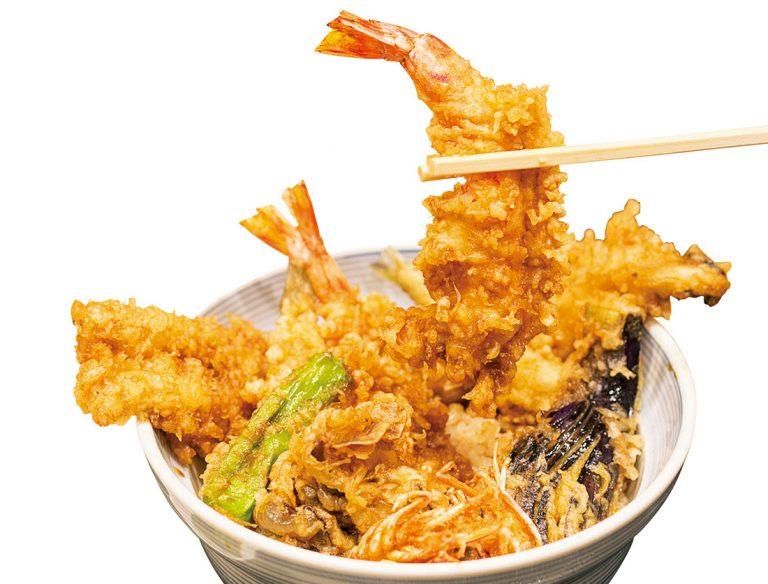 天ぷら 愛養