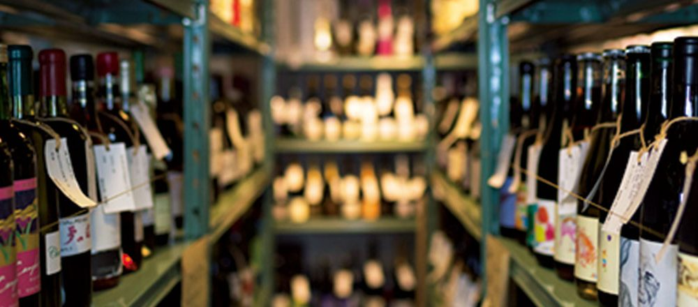 Wineshop&Diner FUJIMARU