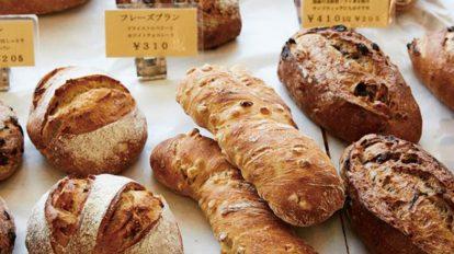 鎌倉は、名ベーカリーが揃っていた!パン好きが訪れたい、人気店3軒