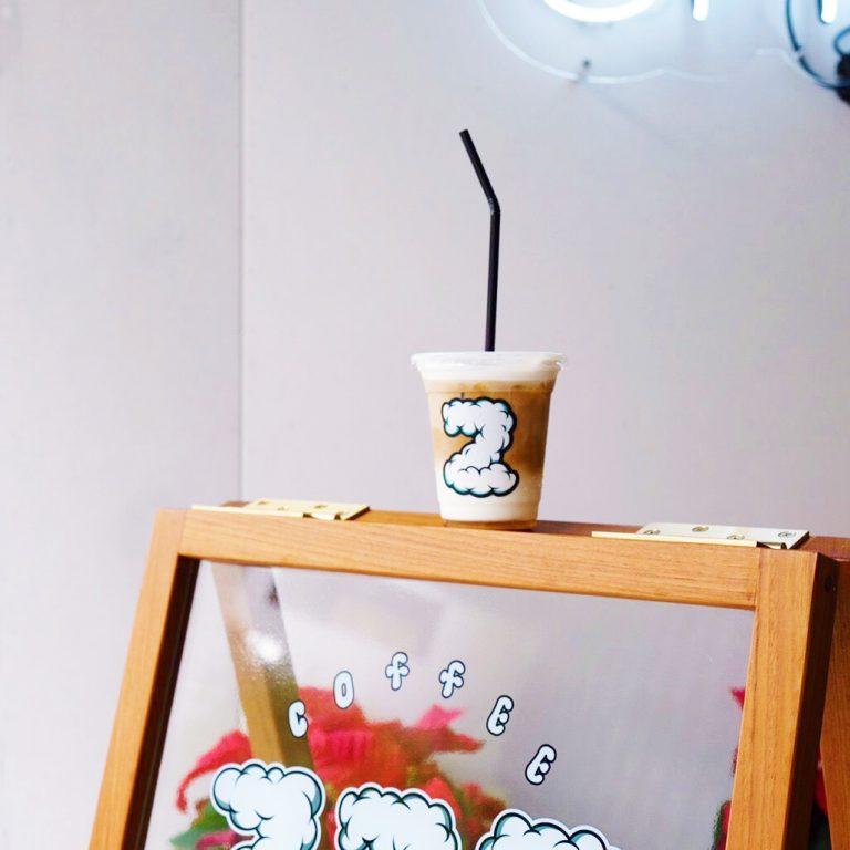 台北 ZZZ Coffee Shops