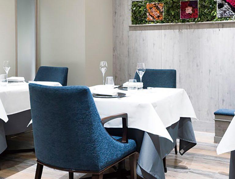 Restaurant L'AFFINAGE