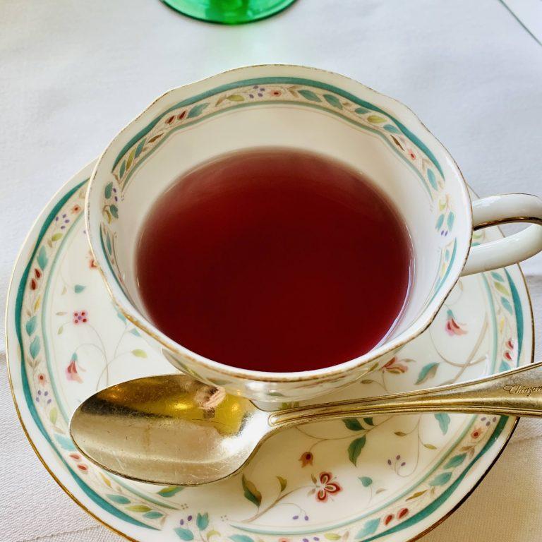 〈ホテル椿山荘東京〉『Premium 宇治茶アフタヌーンティー』