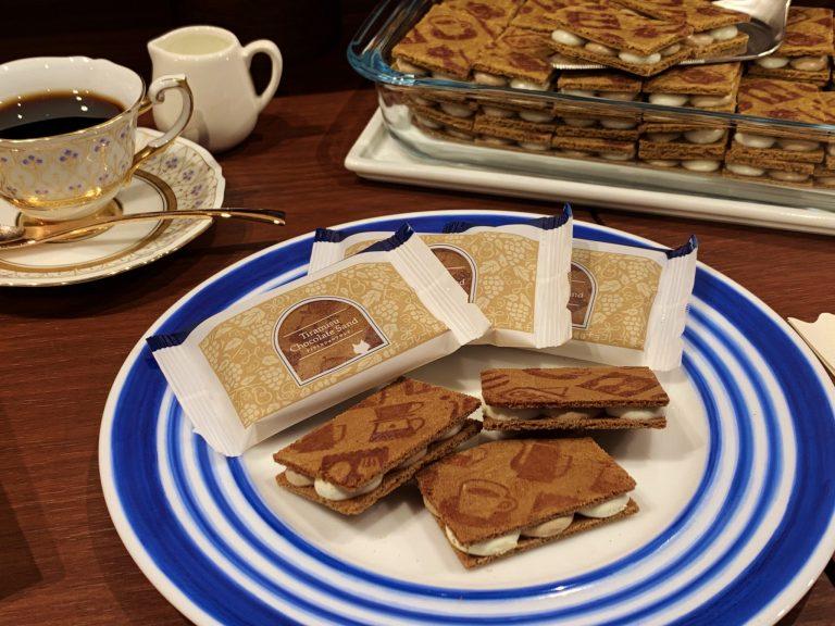 〈銀座ぶどうの木〉と『Hanako』がコラボした〈喫茶店に恋して。〉の試食レポート!