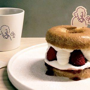 体験型ドーナツファクトリー〈koe donuts〉が京都に登場。国内で注目のニューオープン情報!