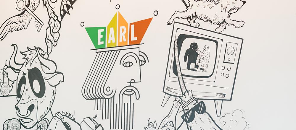 人気クラフトサンドイッチ店〈E.A.R.L〉の2号店がホノルルに登場。台湾&ハワイで注目のニューオープン情報!