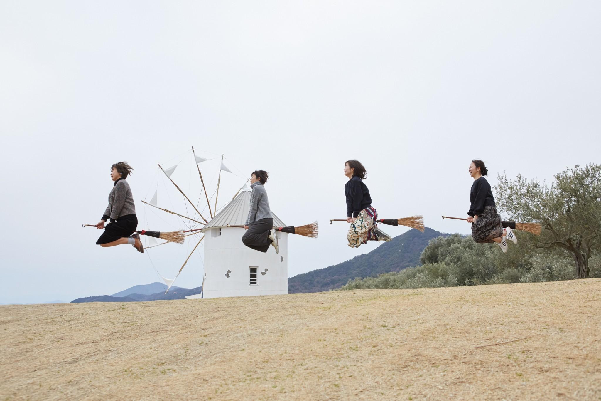 話題のフォトスポットも!【小豆島】女子旅にぴったりなおでかけスポット&ホテルステイ。