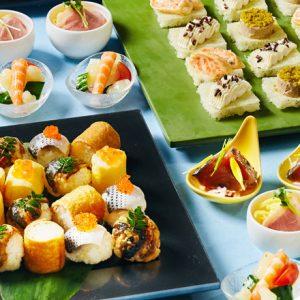 瀬戸内・愛媛の新鮮な食材を〈ホテル インターコンチネンタル 東京ベイ〉で。ご当地フェアは6月30日(日)まで!