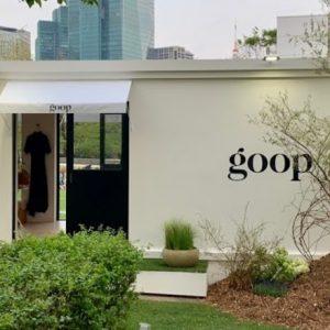 日本初上陸ブランド〈goop(グープ)〉、六本木で期間限定ポップアップ&カフェOPEN!