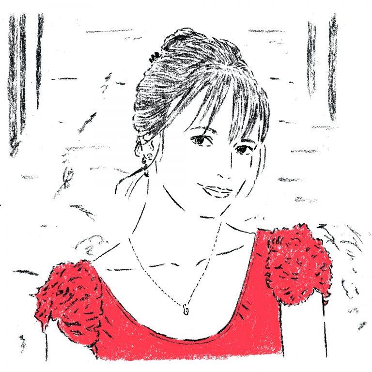 『アバウト・タイム 愛おしい時間について』のメアリー