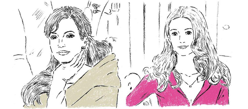 永遠のロールモデル!映画・ドラマのヒロイン6人から学ぶ、魅力的な女性って?