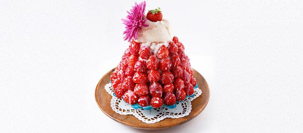 フレッシュなフルーツがたまらない!おいしいかき氷が楽しめる都内人気かき氷店3軒