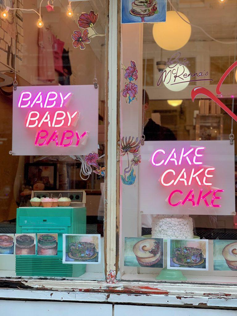 NY Erin Mckenna's Bakery