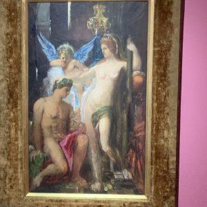 〜今度はどの美術館へ?アートのいろは〜「ギュスターヴ・モロー展 サロメと宿命の女たち」