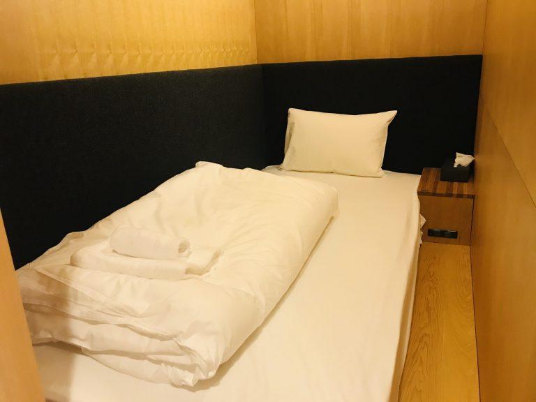 浅草 〈MUSTARD HOTEL ASAKUSA 2〉