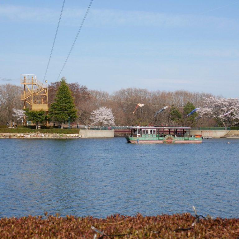 栃木 那須りんどう湖レイクビュー
