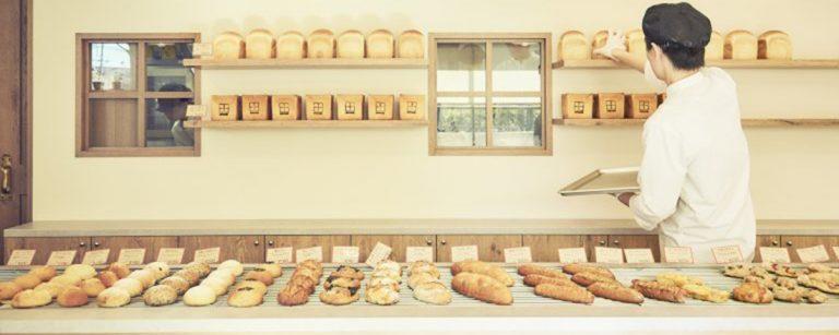 小田急線に乗ってパンの旅へ。小田急線沿いにあるおいしいカフェ&ベーカリー4軒