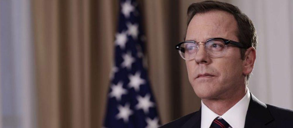 『サバイバー 宿命の大統領』