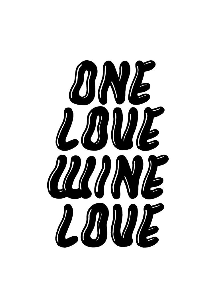 「One Love, Wine Love 05」