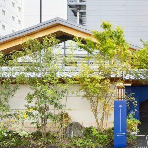新宿で箱根温泉が楽しめる!日本のしつらえとおもてなしを都会で感じる〈ONSEN RYOKAN 由縁 新宿〉が5/8オープン!