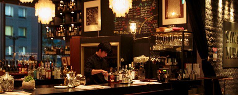 東京駅周辺でゆっくり夜を過ごすなら。〈新丸ビル〉7Fの〈丸の内ハウス〉おすすめレストラン・バー4軒
