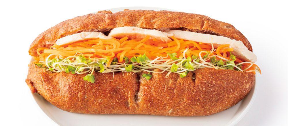 東京駅のおすすめヘルシーパン!サクッとランチや朝食用としても優秀パン6選
