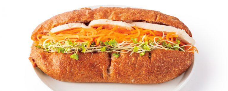 東京駅のおすすめヘルシーパン6選!サクッとランチや朝食用としても優秀パン。