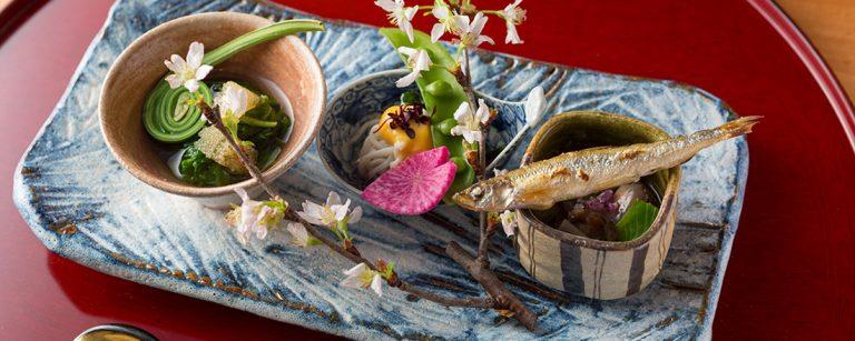 鎌倉デートの〆は、カウンター割烹へ。【鎌倉・扇ガ谷】日本料理店〈鎌倉ふくみ〉に注目!