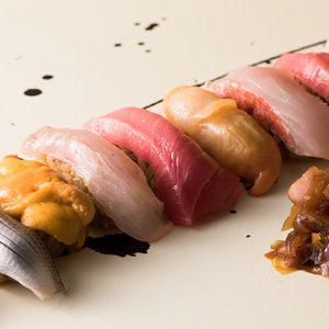 日本の人気ソウルフード4選。【銀座】本格派の味を高コスパで!