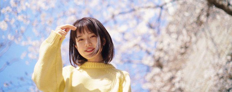 弘中綾香の「純度100%」~第1回~