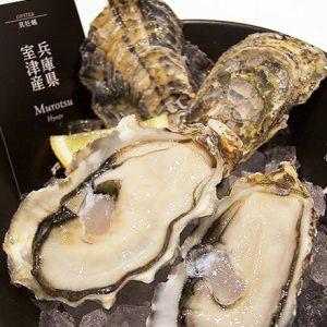 〈EMIT FISHBAR〉で牡蠣料理を堪能する、女子会をレポート!