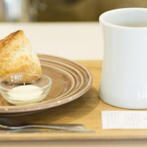 バターリッチな味わいがクセになる!【東京】スコーンがおいしいカフェ3軒