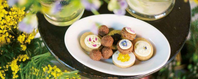 エディブルフラワーにアイシング、動物型…都内で買えるかわいいクッキー3選!
