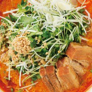 旨辛党は知っておきたい!【都内】暑い日も食欲そそる絶品麺グルメ3選