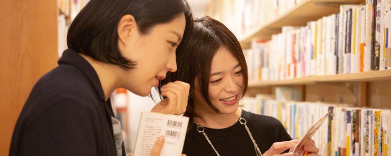 エッセイスト・犬山紙子さんのために選んだ一冊とは?/木村綾子の『あなたに効く本、処方します。』
