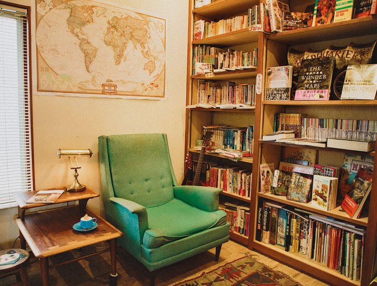 """<span class=""""title"""">Book Cafe Trip・Drip</span>"""
