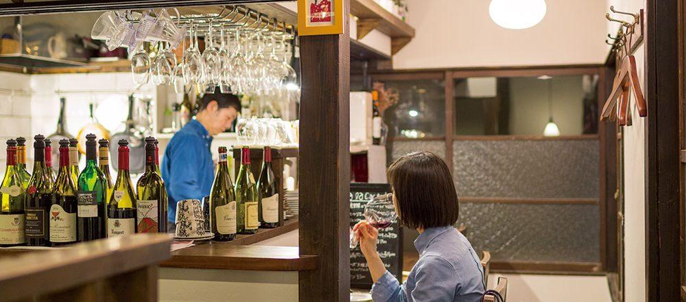 Wine&Food Spirit