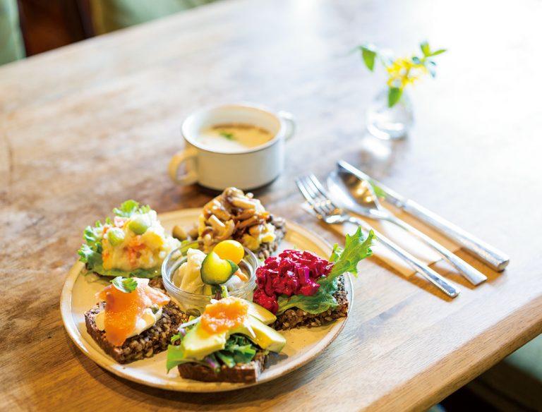 Cafe Kamejikan