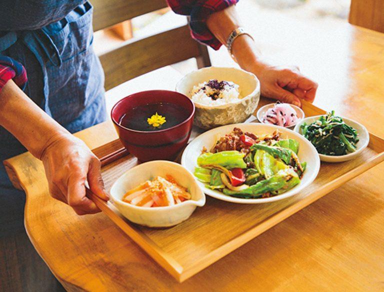 Café 鎌倉山 Encuentro